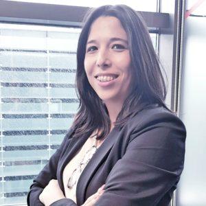 Esperanza Gilarranz, Directora de Soporte Global